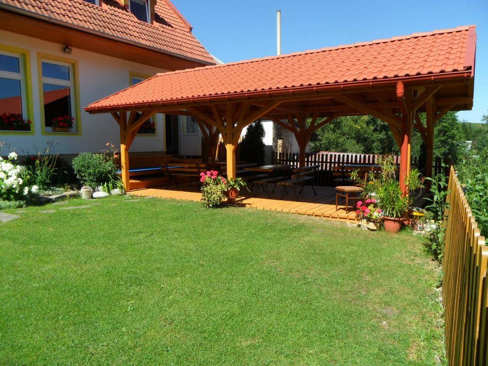 Penzion Antiqua Villa