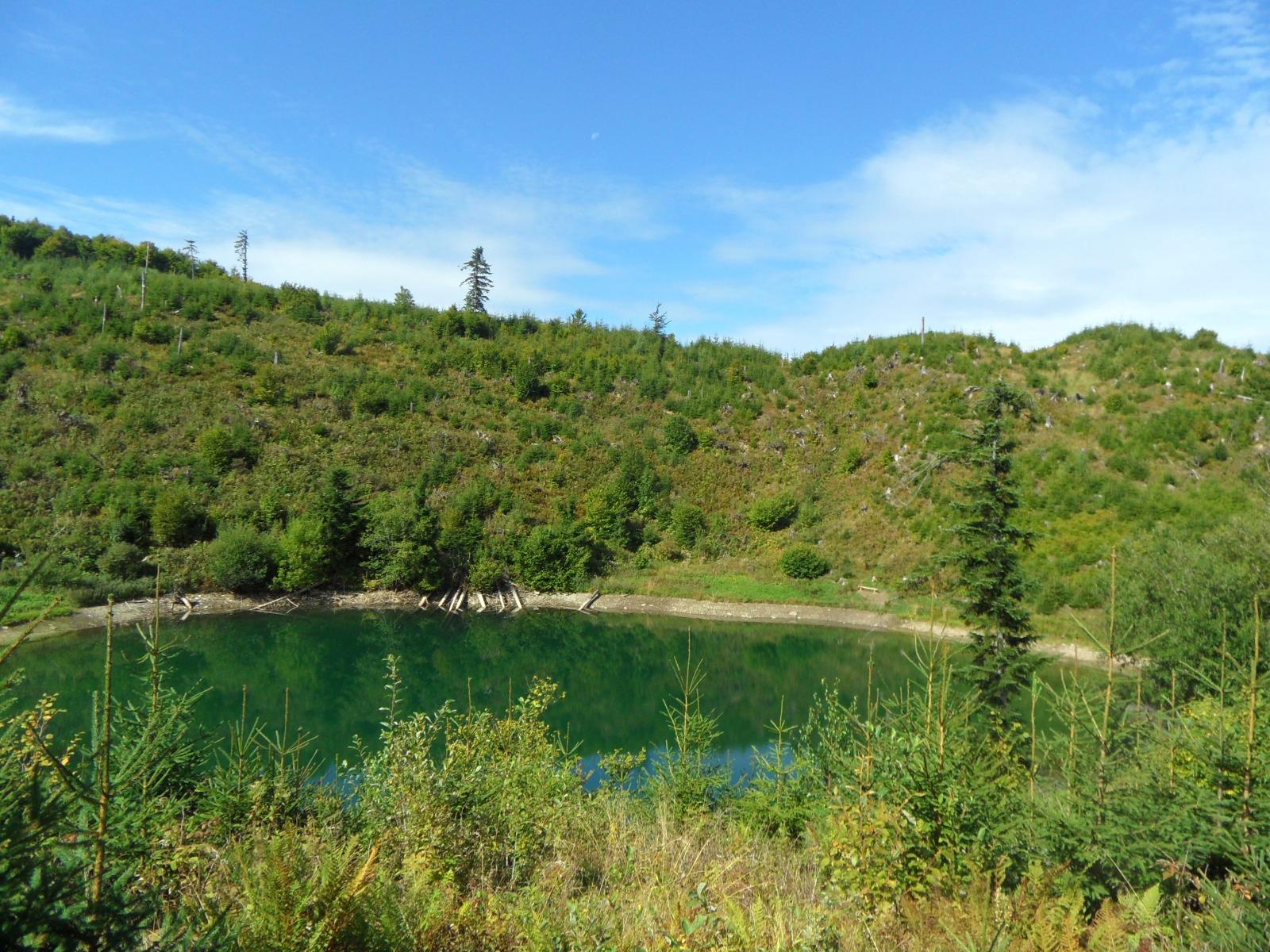 jezerske jazero