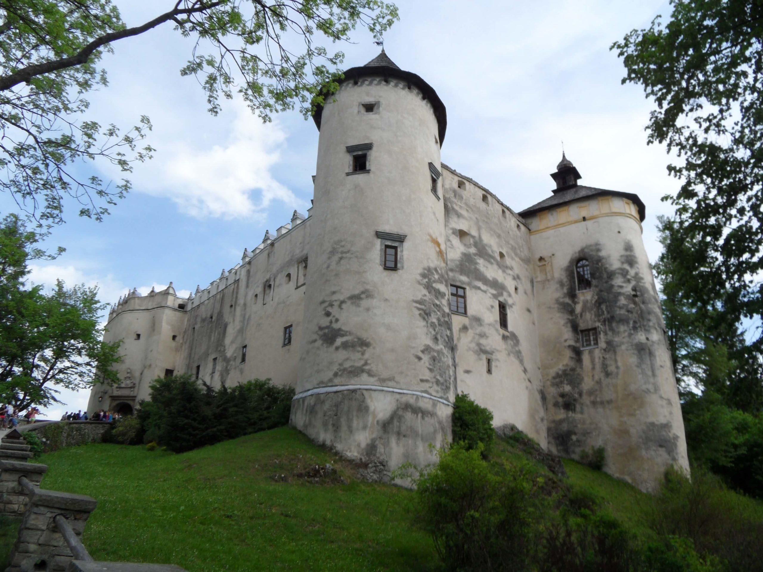 Niedzica_hrad_Pieniny-1